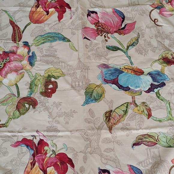 Decorator Fabric